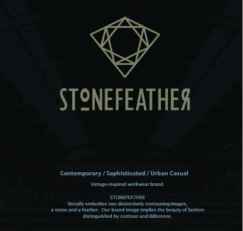 Stonefeather Fall/Winter '17 Clothing Line Releases