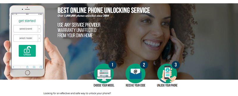 Movical Software and Solutions Pte, Ltd to Solve All Unlocking Phone Issues