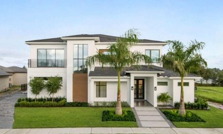 Davila Homes Receives First Place Awards At 2019 Parade of Homes