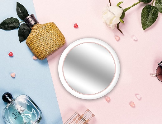 Mirrex Smart Mirror – Always Look Your Best