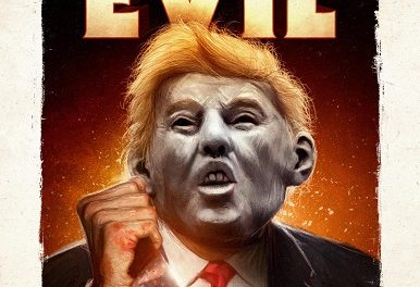 President Evil, an Anti-Trump Comedic Horror Halloween Film, Available On Prime Video