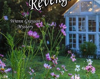 An exclusive interview with award-winning mystery writer Connie Chappell
