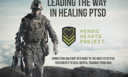 Heroic Hearts Project, A Non-Profit Connecting Veterans With Psychedelic-Based Mental Health Treatments, Announces Launch Of UK Branch