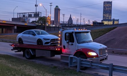 Neptune, The Best Towing in Tulsa, OK Operating 24hours A Day Offers Roadside Assistance To Stranded Drivers