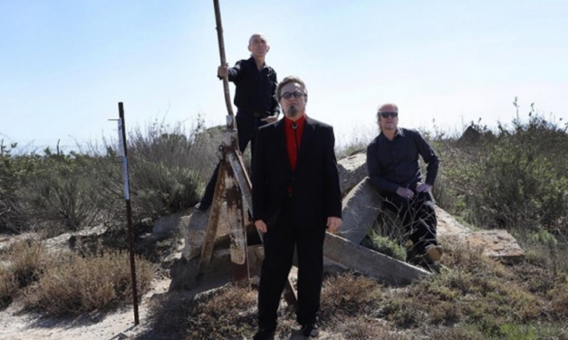 Ventura Blues Band Announces New Single Releases